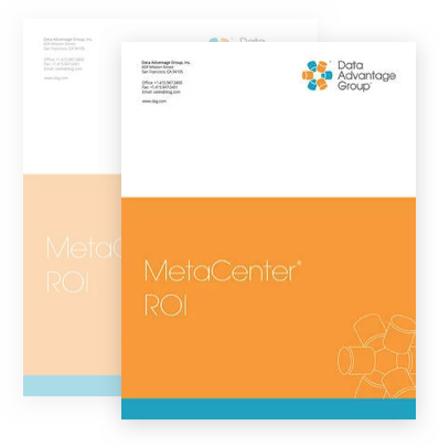 MetaCenter Product Overview